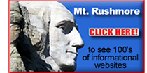 Go to the Mount Rushmore Tourist Information and Guides