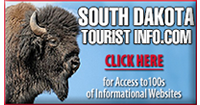 Go See the South Dakota Tourist Information and Guides